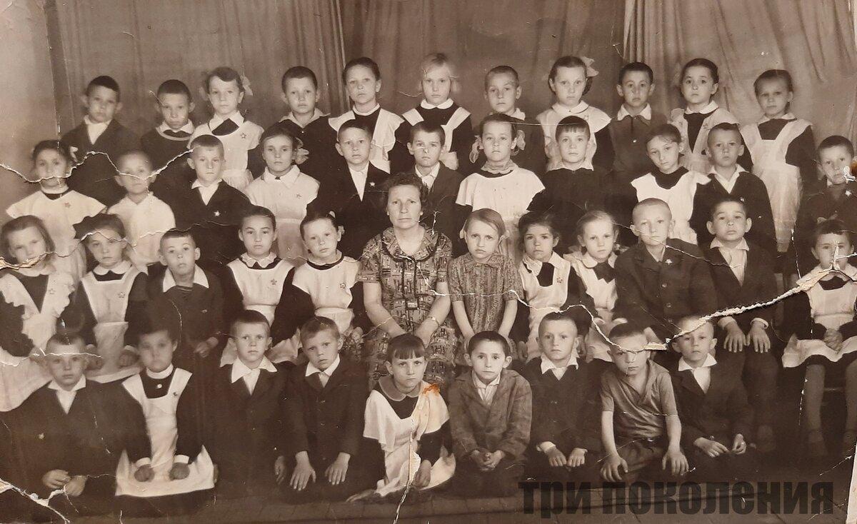 Фото из личного архив. Я и мой любимый класс.
